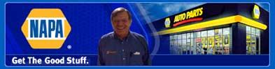 John Standley Banner Adel IA