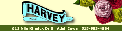 harvey banner