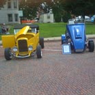 Adel Brick Street Car Show 1