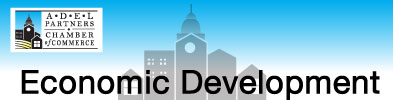 Economic Development Adel Iowa