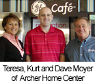Archer Home Center Adel Iowa