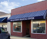 Dallas County Financial Services, Adel Iowa