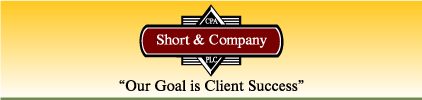 Short & Co, CPA. P.L.C. - Adel Iowa