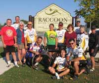 Raccoon River Valley Trail Association