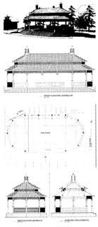 Stage & Pavilion Adel IA