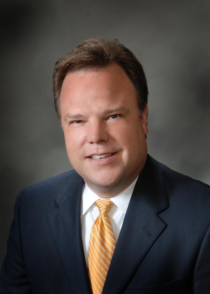 Todd Murphy, Jefferson Chamber President