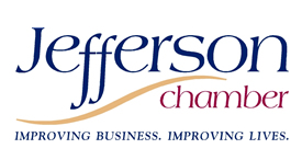 Jefferson Chamber Logo