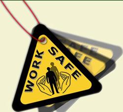 Work Safe Image