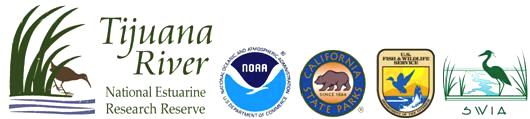 TRNERR and partner logos