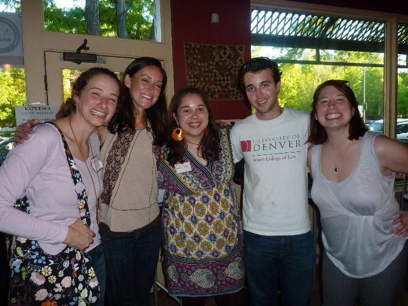 Friends of ENCA Denver
