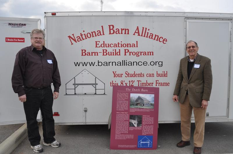 National Barn Alliance Project