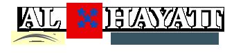 Al Hayatt Logo