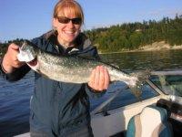 holly Salmon