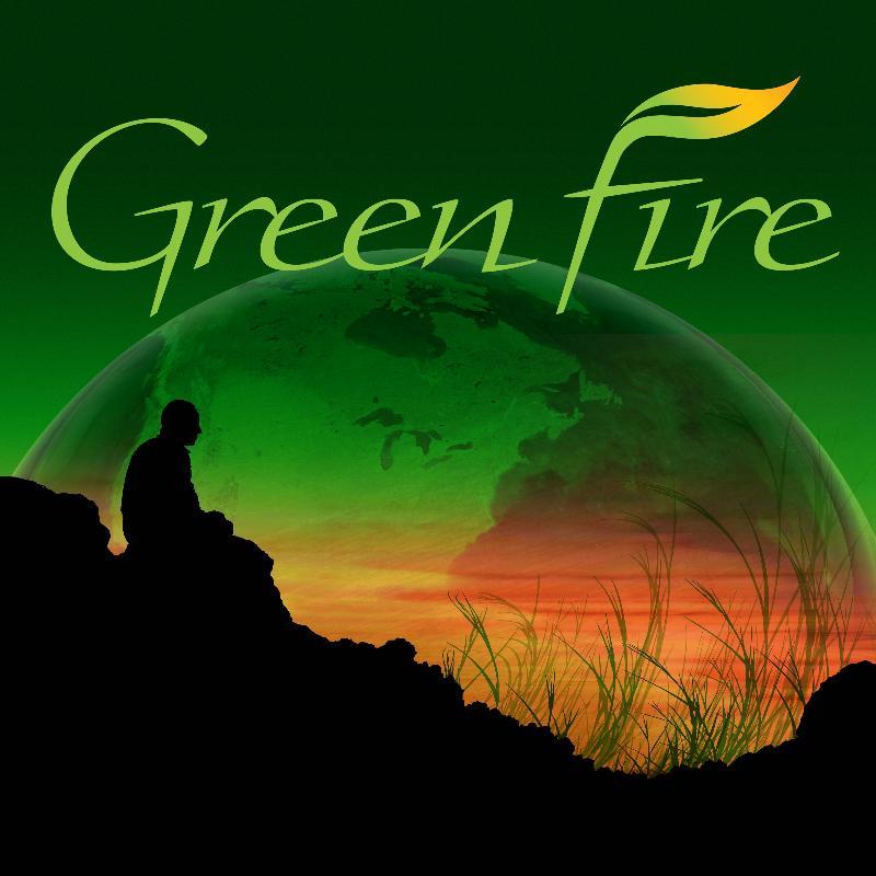 Green Fire Aldo Leopold