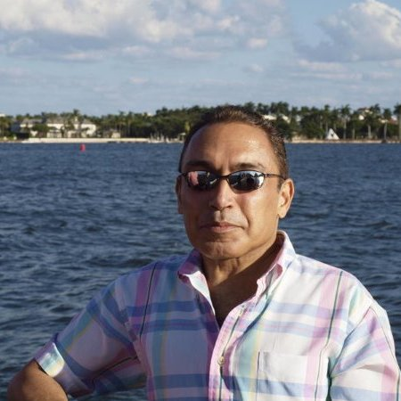 Rafael Abadia