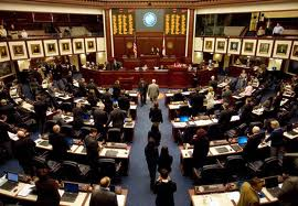 FL Legislature 2012