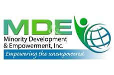 MDEI Inc Logo