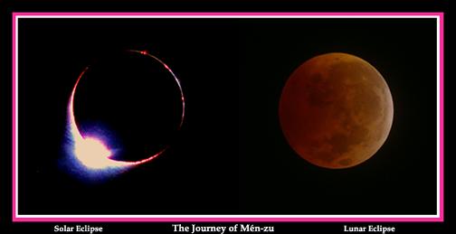 Eclipses - Mén-zu