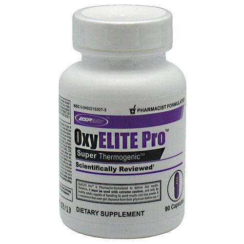 Oxy Elite Pro