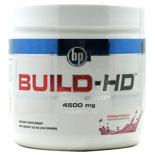 BuildHD