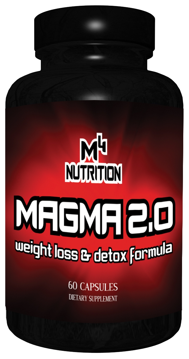 M4 Nutrition MAGMA 2.0