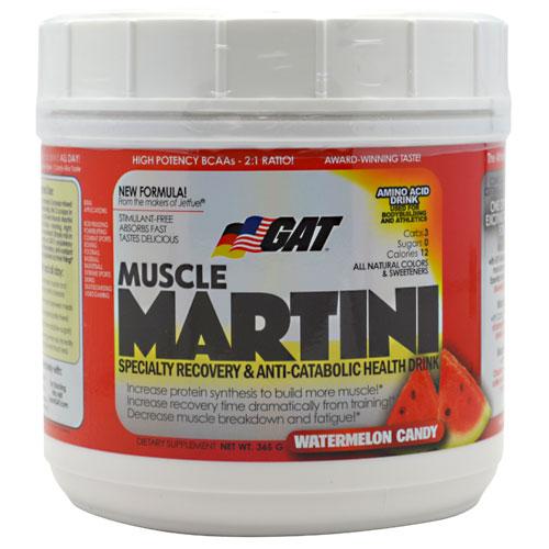 MuscleMartini