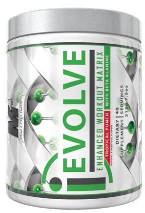 M4 Nutrition iEvolve