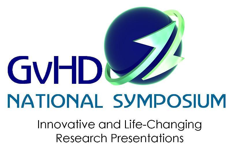 GVHD National Symposium