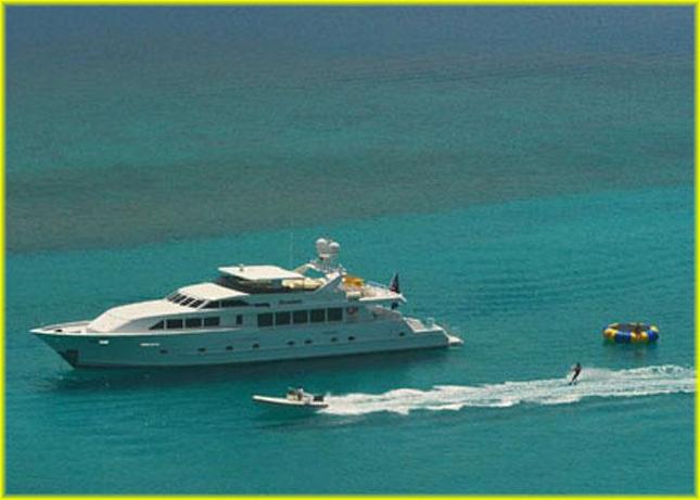 Yacht Freedom