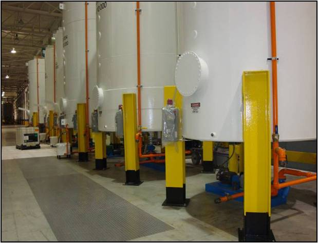 Chemtool Rockton Facility2