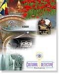 CD Romania cover