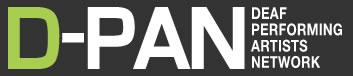 D-PAN logo