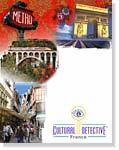 CD France Cover