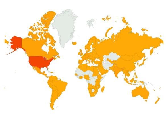 CD blog readership