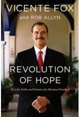 Vicente Fox book cover