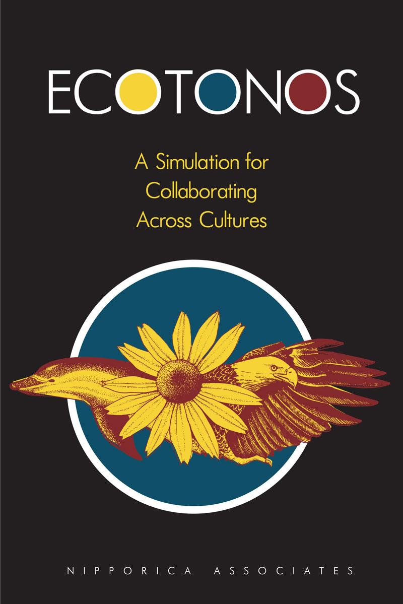 Ecotonos 4ed Cover