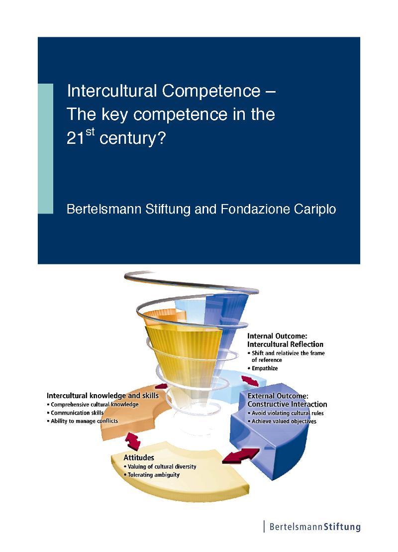 Bertelsmann Cariplo Study cover