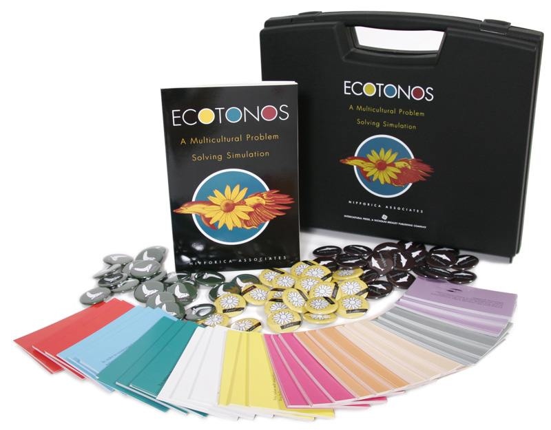 Ecotonos anniversary edition photo