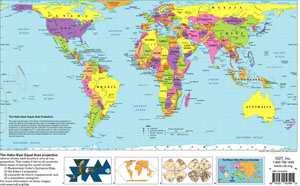Hobo Dyer Map