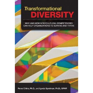 Transformational Diversity cover