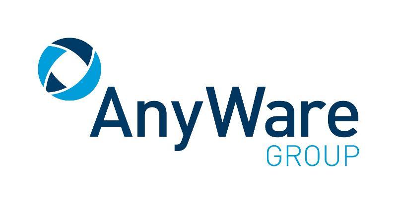 AnyWare Group Logo