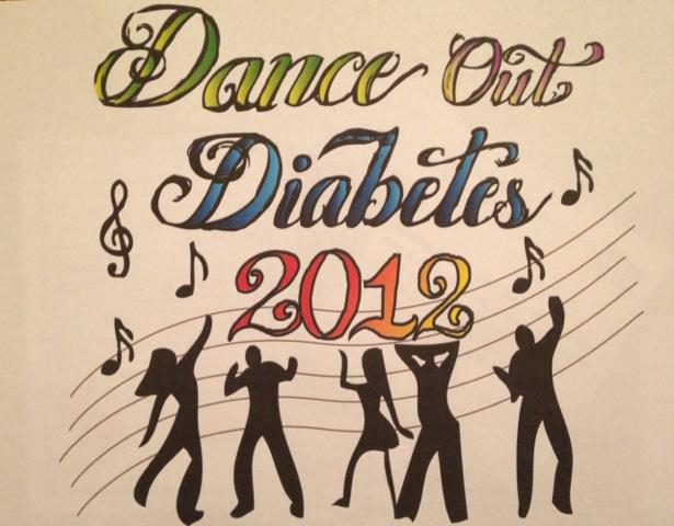 Expressive Diabetes Art Contest Winning Design