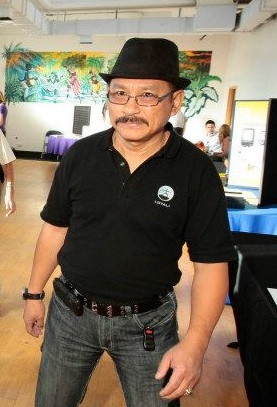 Allen Isidro