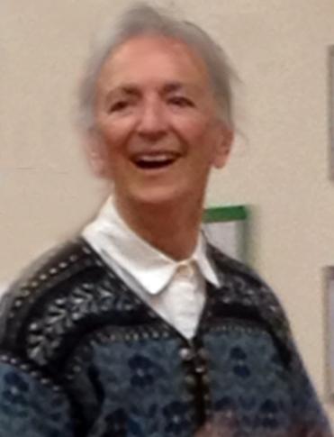 Margaret Keyes DOD BOD