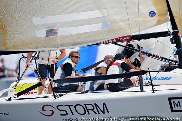 Storm Capital Racing