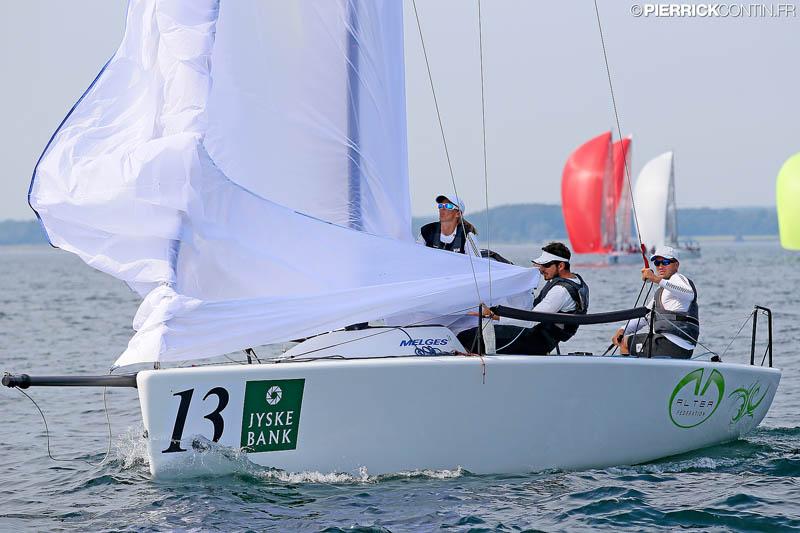 Altea ITA735 - Andrea Racchelli  (c) Pierrick Contin / IM24CA