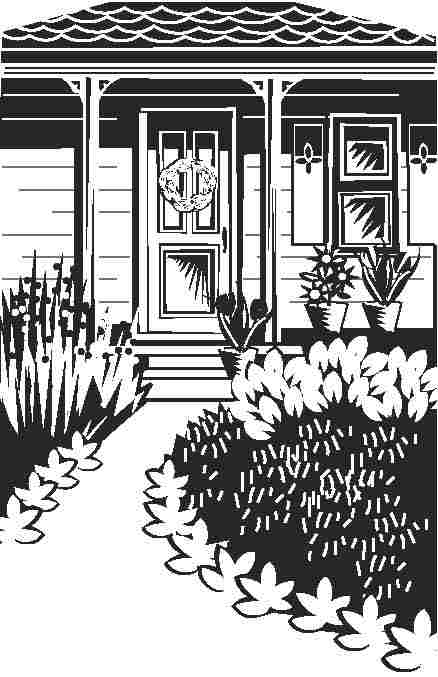 Enchanted Home Logo