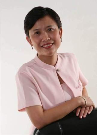 Rachael Tan