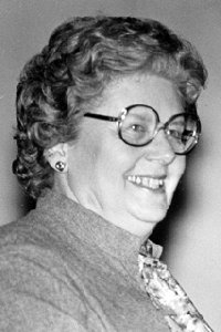 Christine Gregory