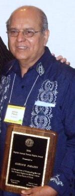 Gustavo Parajon
